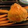 【城崎温泉旅行】城崎の深山楽亭にカニを食べに行ってきた