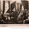 最近のベヒシュタインピアノ