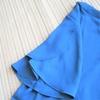二の腕を細く見せるプチプラ半袖カットソーをシューラルーで発見!秋色で大満足