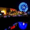 沖縄の冬は夜も楽しい!沖縄でイルミネーションがみれるスポットは