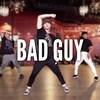 """速報: ハナガミ振付で「バッド・ガイ」な女にならない?(ビリー・アイリッシュ)/ BREAKING: Wanna Be """"Bad Guy""""-Girl with Hanagami Choreo? Billie Eilish"""