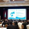 トルクメニスタン永世中立25周年記念式典に出席