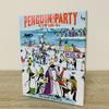【おすすめボードゲーム紹介!】みんなでワイワイ対戦ゲーム〜ペンギンパーティー〜可愛い見た目とは裏腹の戦略ゲーム!?