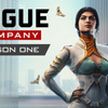 "Sunday Blog - EPIC GAMES ""ROGUE COMPANY"""