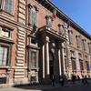 ヨーロッパ編 イタリア Milan(4)ブレラ絵画館 Pinacoteca di Brera界隈。デザート情報も。