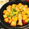 【ずぼら飯♥】とろとろ柔らか!ダジン鍋で簡単手羽元の醤油煮