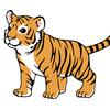 動物園のトラが逃げ出した街 まだまだ逃走中