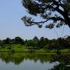岡山の旅(2)後楽園・岡山城・岡山県立美術館