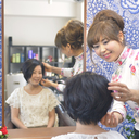 PRIVATE HAIR SALON Kinu美容師小濱実咲