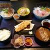 川魚郷土旬菜 うおとし(板倉町)で頂こう!コイとナマズ。