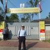 ミャンマーのアウンサンスーチー国家顧問の自宅他