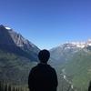 【アメリカ】グレイシャー国立公園でハイキングをしよう!レンタカーを借りて公園を周るのがおすすめ。