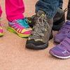 その靴で大丈夫?子供靴を正しく選ぶための4つのポイント