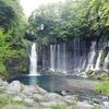 【静岡県】マイナスイオンたっぷり!白糸の滝でリフレッシュ♪