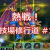 【ドラクエライバルズ】熱戦!闘技場修行道 #11