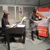 【札幌市大人の趣味で始めるピアノ・バイオリン教室】2月22日スイートタイムコンサートレポート