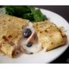 こんな食べ方もあった!クレープのグラタン風「クレープベシャメル」【フランスの家庭料理】