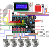 3Dプリンター QIDI TECH I をTMC2100 (SilentStepStick)で静音化してみた