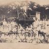 田中八幡神社の祭り