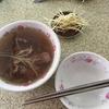 台湾グルメ・食べ物情報@台南(圓環牛肉湯ほか)