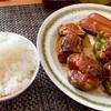 ウーバー実家飯‼︎ピーマンの肉詰め、ナスとズッキーニのラザニア