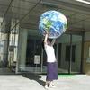 地球の脱皮