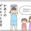 【ダイエット日記(6)】