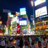 会話下手で人見知りな僕が年上の人と一緒に深夜の渋谷でナンパをしてみた