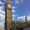 イギリスに旅立ちます...