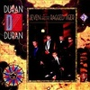#0118) SEVEN AND THE RAGGED TIGER / DURAN DURAN 【1983年リリース】