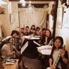 【満員御礼】夏のフリーリード女子会終了!
