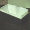パウンド型:オーブン用シートのきれいな敷き方