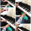 ピアノ教室♪ 書道教室