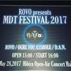 MDT Festival 2017