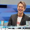 3代目JSB今市隆二とベッキーがMCの新番組『LOVE or NOT♪』が放送開始♡