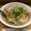 【今週のラーメン2800】 京ラーメン さだかず (京都・祇園) ラーメン