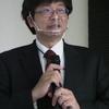 北海道中小企業家同友会 産学官連携研究会(HoPE)2月例会で講演を行いました。