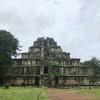 【カンボジア旅行】ピラミッド型のコーケー遺跡@シェムリアップ