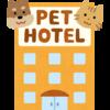 お出かけ中もペットを安心して預けられるペットホテル!上手く利用しよう!