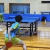 さき選手が 全日本卓球選手権・女子ジュニアの部出場権獲得✨✨
