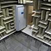 世界で一番静かな部屋 ギネス認定「無響室」(anechoic chamber)について