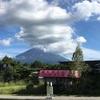 その126:ひばりヶ丘ドライブイン【with富士山】