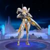 【新スキン】「ラズリー」のStellaris Ghost (星の幽霊)モデル【まもなく登場!】
