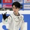 平昌オリンピック開幕!男子フィギュアメダル・順位予想