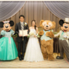 ミラコスタで結婚式(FTW)を挙げるときの料金や詳細。キャラクターを呼ぶには?