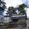 岡崎城 日本100名城スタンプラリー第二十九回