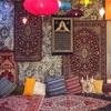 アラジンな雰囲気のカフェAgrabah Cafe(アグラバーカフェ)@バンジャーク