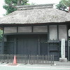 [歴史][地域] 豪徳寺(世田谷区)周辺(2)−2 代官屋敷とボロ市