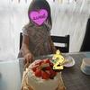 娘 2歳の誕生日! 【2歳 女の子 プレゼント】