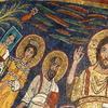 【美術】印象に残る作品:サンタ・チェチーリア・イン・トラステーヴェレ聖堂